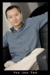 фото Йи Джи Цо