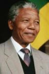 фото Нельсон Мандела