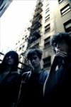 фото Black Rebel Motorcycle Club