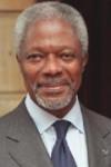 фото Кофи Аннан