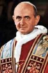 фото Папа Павел VI