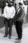 фото Gang Starr