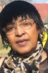 фото Винни Мандела