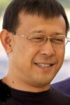 фото Цзян Вэнь
