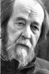 фото Александр Солженицын