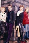 фото The Sex Pistols